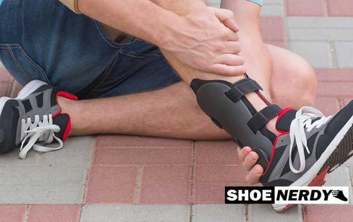 Best Shoe For Ankle Support