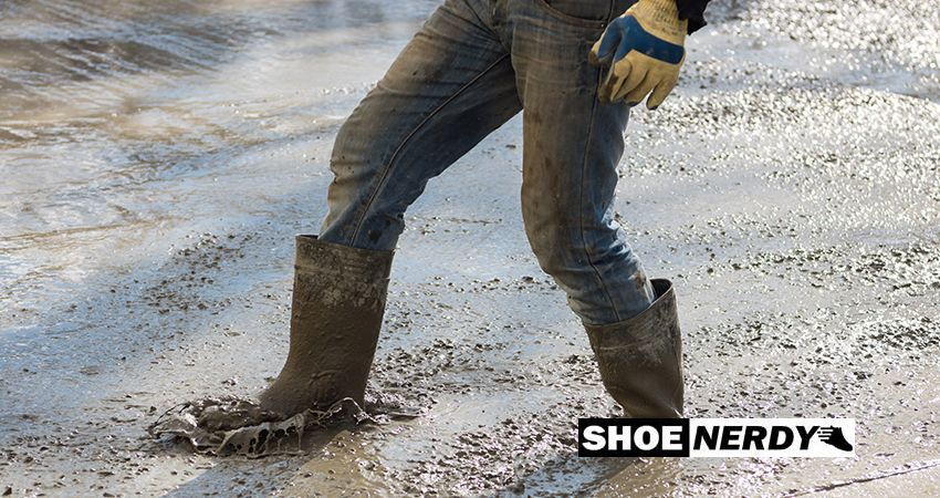 Best Shoes For Roofing