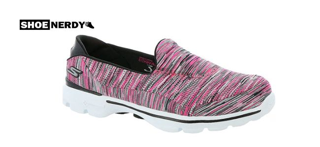 Skechers Performance Women'S Go Walk 3 Crazed