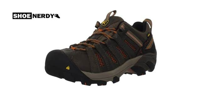 Best Steel Toe Shoes-KEEN Utility