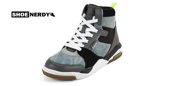Top Best Zumba Shoes