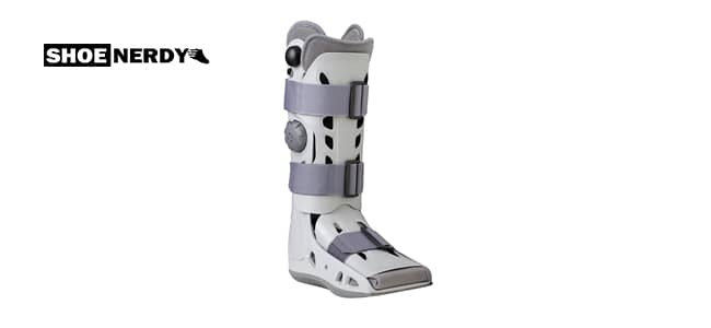 Aircast AirSelect Walker Brace Walking Boot