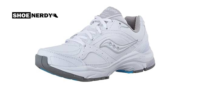 Saucony Womens ProGrid Integrity ST2