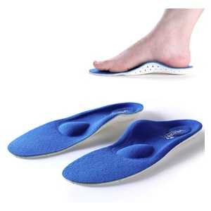 Walkomfy Pain Relief Orthotics Insoles
